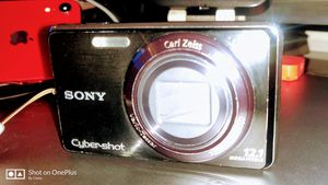 Sony Cyber-Shot 12.1 MP Digital Camera for Sale in The Colony, TX