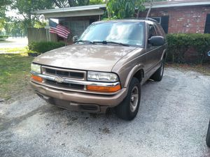 2004 Chevy Blazer for Sale in Tampa, FL