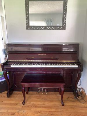 Schafer & Sons Piano for Sale in Covina, CA