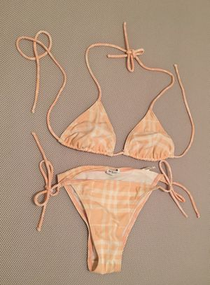 BURBERRY classic check bathing suit SMALL for Sale in Fresno, CA