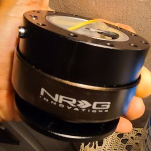 NRG Quick Release 2.0 for Sale in Monterey Park, CA