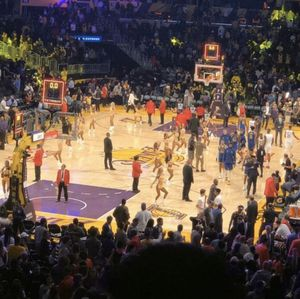 Lakers vs. Clippers on December 25th @ 5:00 PM PST; $1200 for the two tickets, no processing fee or tax for Sale in Pasadena, CA