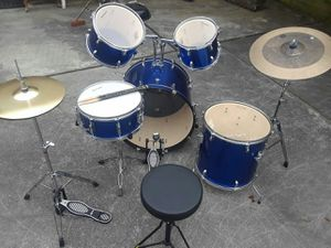 Ludwig drumset for Sale in Daly City, CA