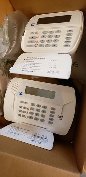 ADT IMPASSA SECURITY SYSTEM for Sale in Freehold, NJ