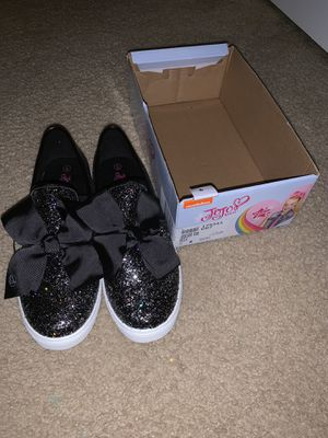 Jojo Siwa shoes for Sale in Raleigh, NC