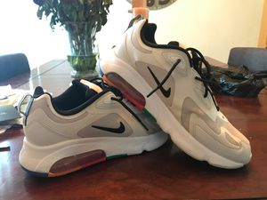 Air Max 200 Vast Gray for Sale in Calexico, CA