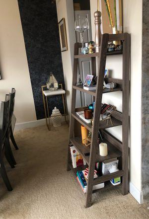 Ladder Shelves for Sale in Arlington, VA
