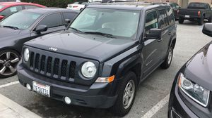 2015 Jeep Patriot for Sale in Beverly Hills, CA