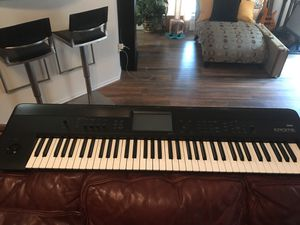 Korg Krome 73 Key for Sale in Bedford, TX