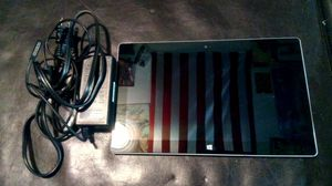 Microsoft Surface 2 RT Tablet with Charger and Case for Sale in Katy, TX