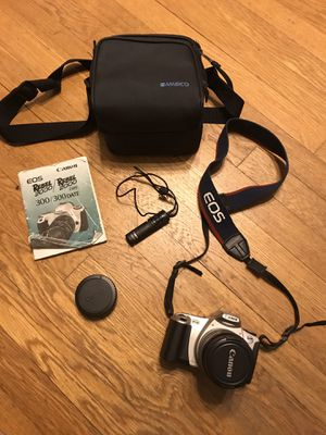 Canon EOS Rebel 2000. for Sale in McKnight, PA