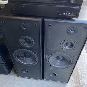 Onkyo Receiver, JBL Speakers, Surround Sound LOT for Sale in Chandler, AZ