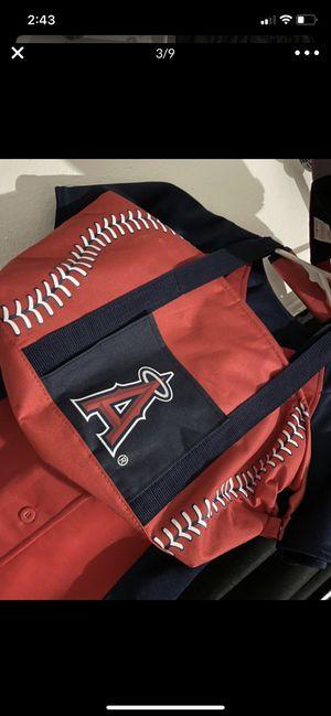 Angels Baseball Cooler Bag for Sale in Brea, CA