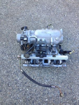 Y8 intake make offer for Sale in Port Orchard, WA