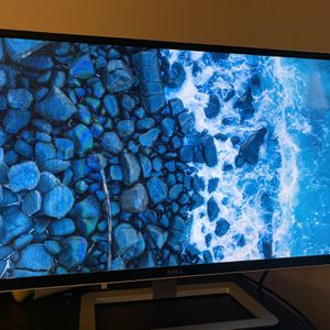 """Dell 31.5"""" Full HD LED Monitor, 1920 x 1080, HDMI, VGA for Sale in San Jose, CA"""