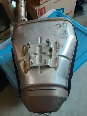 Kawasaki Motorcycle Exhaust System for Sale in Gallatin, TN