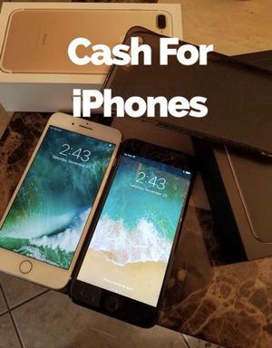 Cash for iPhones for Sale in Crownsville, MD