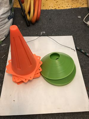 Obstacle Training Cones for Sale in Apache Junction, AZ