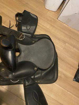 Horse saddle for Sale in Lexington, NC