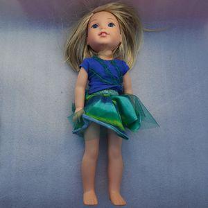 WellieWishers from American Girls doll for Sale in Phoenix, AZ