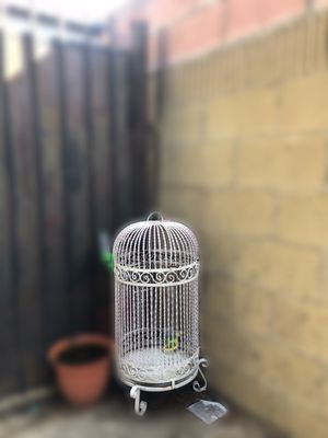 bird cage for Sale in Compton, CA