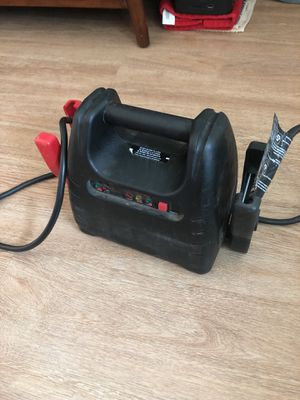Auto Battery Jump starter kit for Sale in Portland, OR