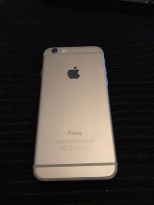 iPhone 6 for Sale in Fresno, CA