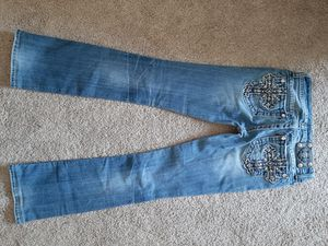 Miss Me Jeans Boot Cut for Sale in Westminster, CO