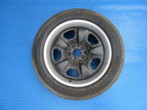 "18"" Chevrolet Chevy Camaro SINGLE steel rim wheel tire #6286 for Sale in Hallandale Beach, FL"