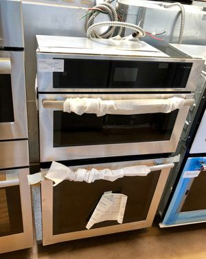 Jann-Air Microwave Wall Oven combination for Sale in Pomona, CA