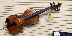 Knilling Violin with case for Sale in Jackson, MS