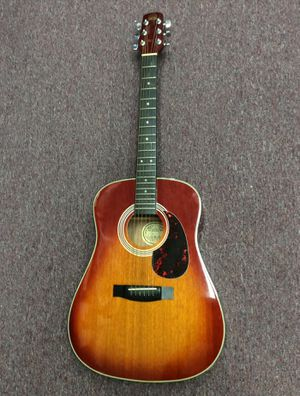 Hondo H125SH Acoustic Guitar (19-1799) for Sale in Laurel, MD