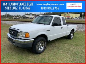 2004 Ford Ranger for Sale in Lutz, FL