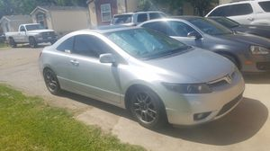 2008 Honda civic Low miles, new tires for Sale in Westminster, CO