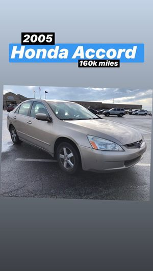 Honda Accord for Sale in Mount Rainier, MD