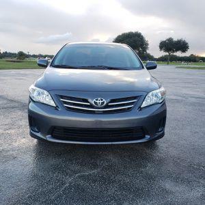 2013 Toyota Corolla LE for Sale in Orlando, FL