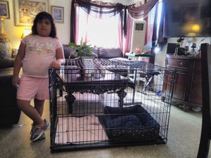 Dog cage for Sale in Bell Gardens, CA