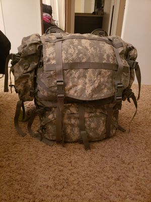 Full size ruck sack for Sale in Colorado Springs, CO