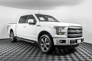 2016 Ford F-150 for Sale in Lynnwood, WA