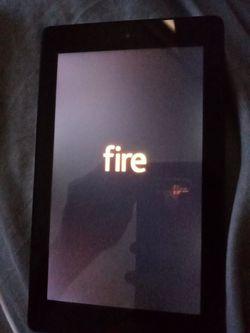 Kindle fire tablet 7th gen for Sale in Denver,  CO