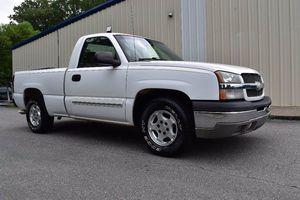 2003 Chevrolet Silverado 1500 for Sale in Garner, NC