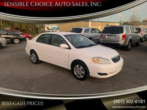 2005 Toyota Corolla for Sale in Longwood, FL