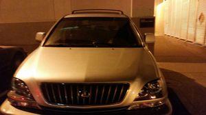 lexus rx 300 for Sale in San Francisco, CA