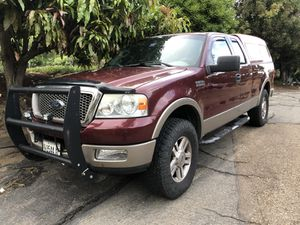 2005 Ford F150 four-wheel-drive for Sale in Del Mar, CA