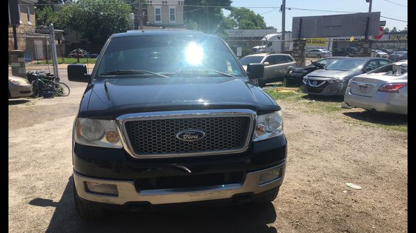 F150 parts truck only