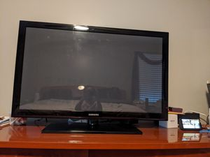 Samsung 40 inch tv for Sale in Plainfield, IL