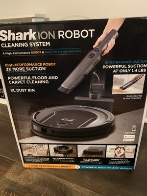 SharkION Robot Cleaning System for Sale in Joliet, IL