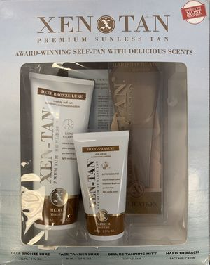 Xen Tan Premium Sunless Tan for Sale in Missouri City, TX