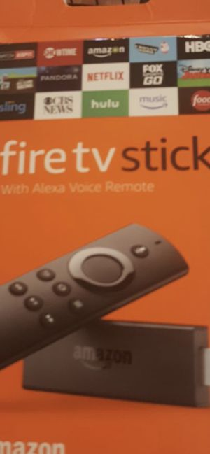 Fire Tv stick for Sale in Ceres, CA