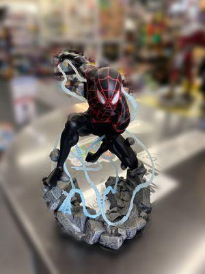 Spider-Man (Miles Morales) Premier Collection *NEW* for Sale in Oakland Park, FL